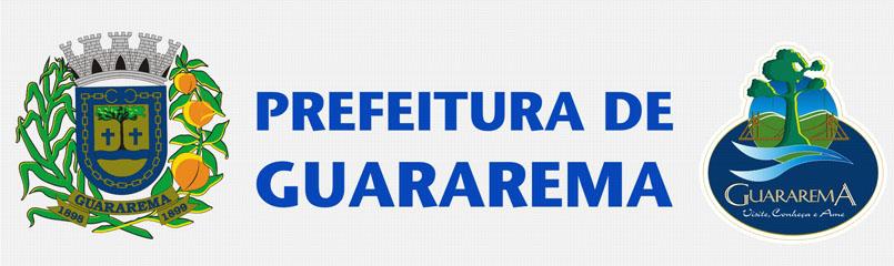 prefeitura de guararema